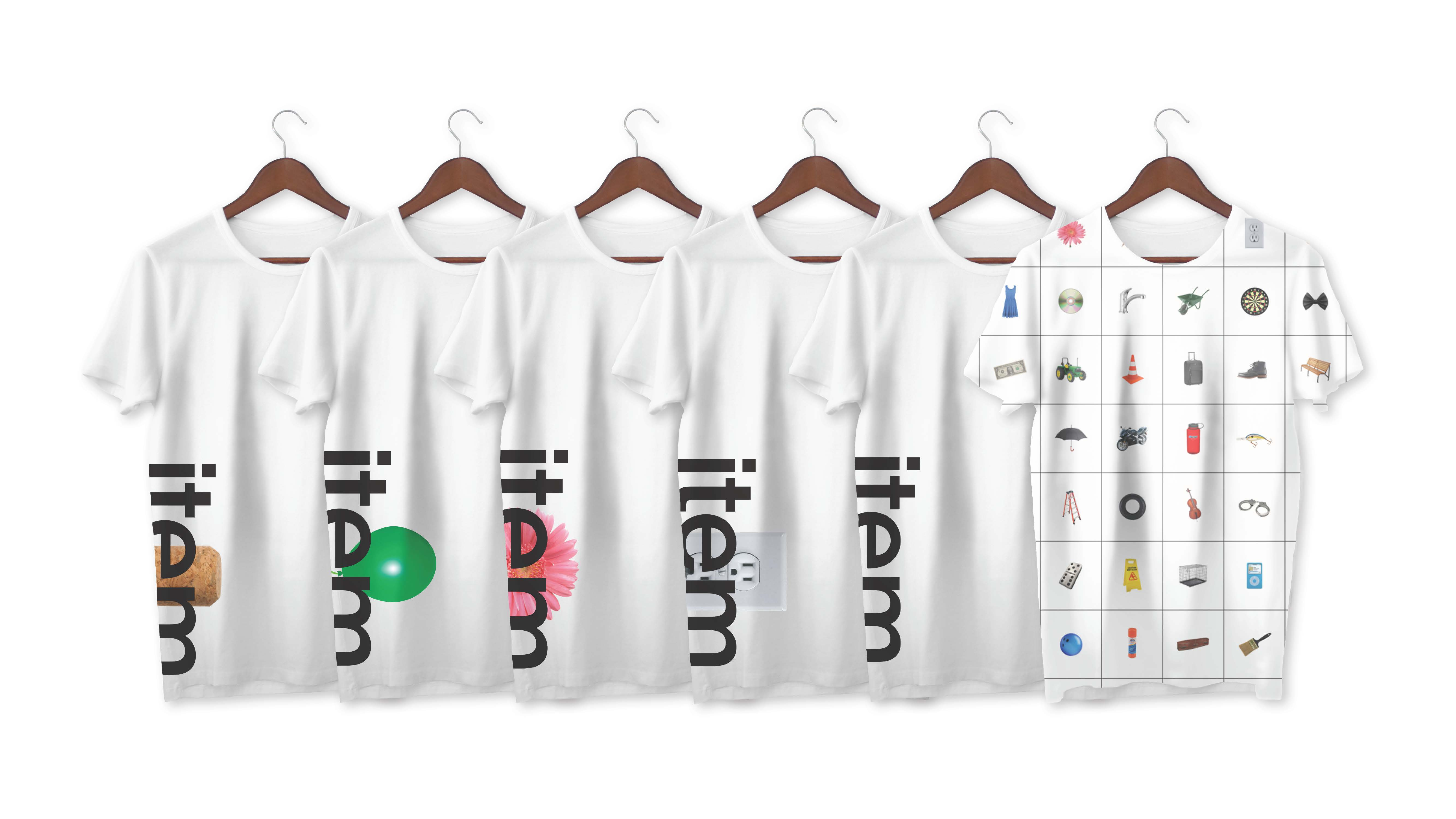 item shirts