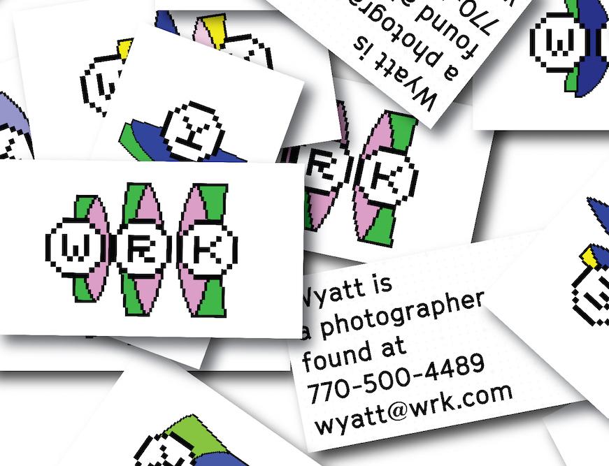 Wyatt Kane