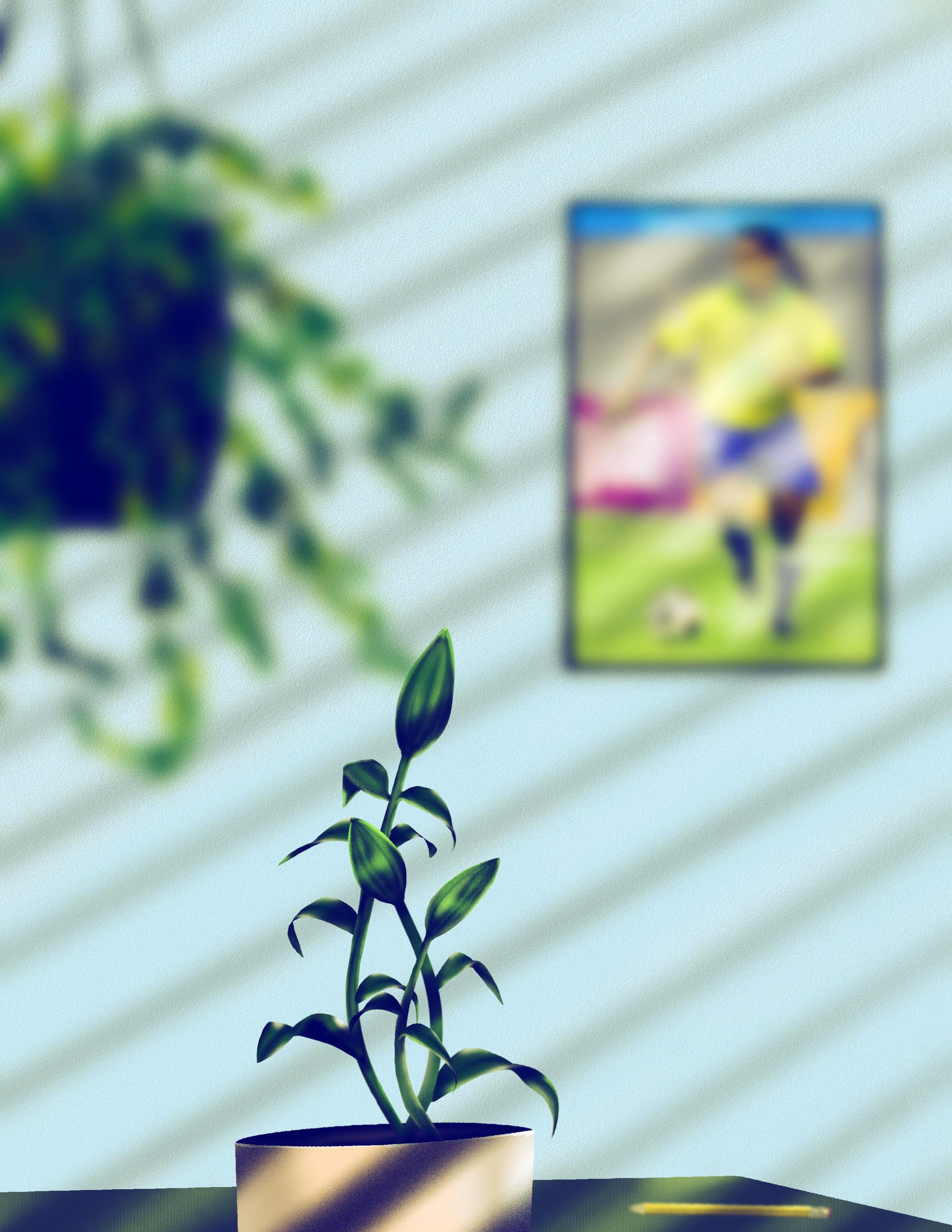ronaldinho-plant-10